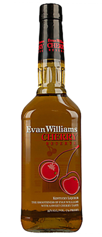 Evan Williams Cherry Reserve 70@